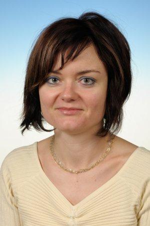 Alena Hajná