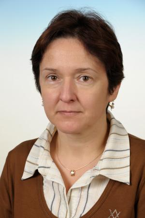 Irena Císařová
