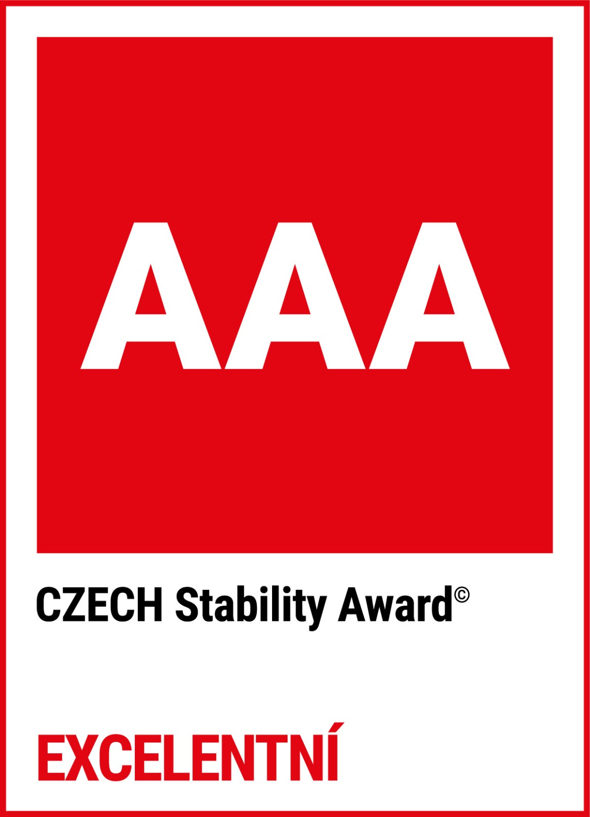Ocenění stability