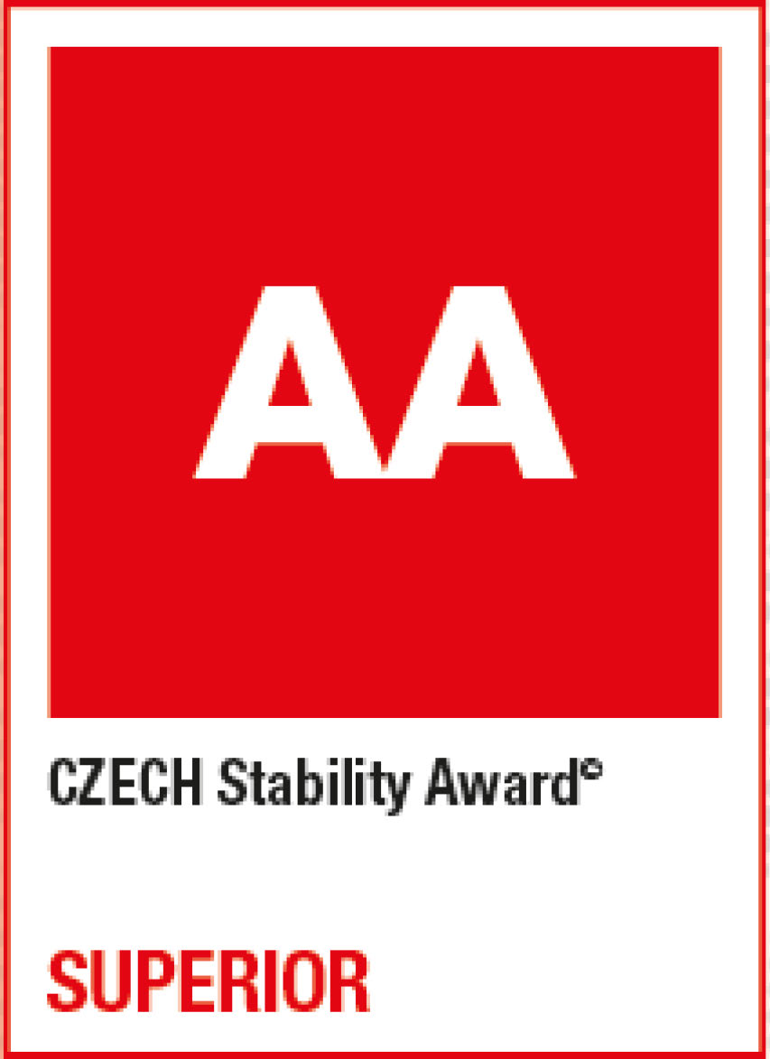 Stability award